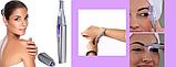 Женский триммер Finishing Touch Lumina A171 для удаления нежелательных волос на лице и теле, фото 3