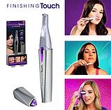 Женский триммер Finishing Touch Lumina A171 для удаления нежелательных волос на лице и теле, фото 6