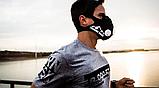 Маска для тренировок ограничитель дыхания Elevation Training Mask 2.0 Лучшая цена!, фото 4