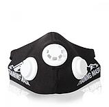 Маска для тренировок ограничитель дыхания Elevation Training Mask 2.0 Лучшая цена!, фото 5
