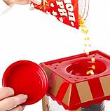 Аппарат для приготовления попкорна (WM-26), фото 4