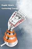 Ручной вертикальный отпариватель Difei для одежды TV000133, фото 4