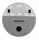Робот Пылесос аккумуляторный умный Ximei Smart Robot на аккумуляторе 18650 заряд от USB, фото 6