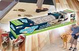Супервпитывающий придверный коврик Clean Step Mat / Коврик грязезащитный, фото 3