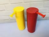 Компактный Антигравитационный  Мини-термос 400 мл Never spill over. Лучшая Цена!, фото 2