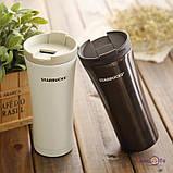 """Термокружка 500 мл """"Starbucks"""" старбакс термочашка термос чашка, фото 8"""