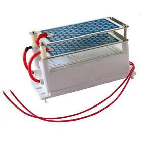 Очиститель воздуха ионизатор воздуха портативный керамический 220В 10gc Спартак