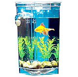 "Самоочищающийся аквариум для рыбок ""My Fun Fish"", фото 4"