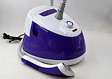 Отпариватель вертикальный DOMOTEC MS-5351 2000W, фото 5