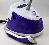 Отпариватель вертикальный DOMOTEC MS-5351 2000W, фото 7