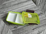 Пищевой контейнер для ланча Tingli Box (EL-246-8), фото 4