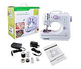 Швейная машинка Michley Sewing Machine YASM-505A Pro 12 в 1, фото 3