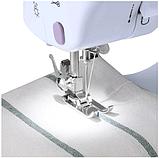 Швейная машинка Michley Sewing Machine YASM-505A Pro 12 в 1, фото 5