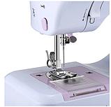 Швейная машинка Michley Sewing Machine YASM-505A Pro 12 в 1, фото 7