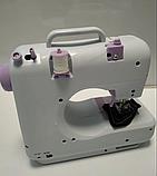 Швейная машинка Michley Sewing Machine YASM-505A Pro 12 в 1, фото 8