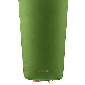 Спальный мешок Ferrino Levity 01/+7°C Green (Right), фото 2