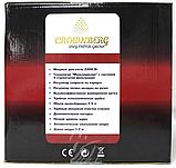 Колбовый мощный пылесос Crownberg CB-0111 2400W, фото 7