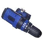 ✅ Акумуляторний шуруповерт ударний Витязь ТАК-21ЛУ Li-ion, фото 2