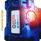 ✅ Акумуляторний шуруповерт ударний Витязь ТАК-21ЛУ Li-ion, фото 4