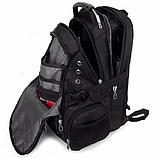 Универсальный Городской Рюкзак Swissgear 8810, фото 5