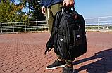 Универсальный Городской Рюкзак Swissgear 8810, фото 8