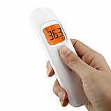 Инфракрасный бесконтактный термометр Shun Da, фото 2
