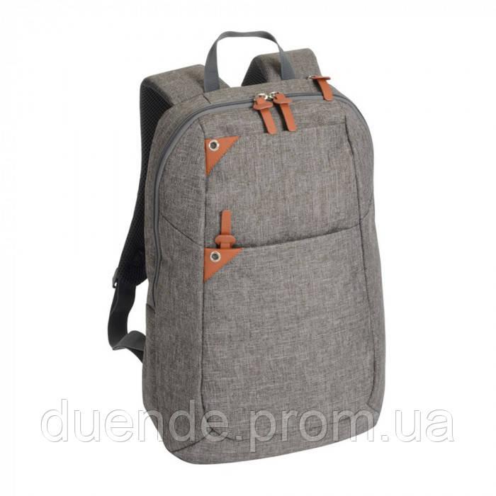 Рюкзак Aberdeen для ноутбука, цвет серый / su 90819632
