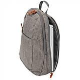 Рюкзак Aberdeen для ноутбука, цвет серый / su 90819632, фото 2