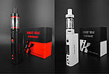Электронная сигарета Kangertech SUBOX mini Starter Kit 50W / Вейп Vape ЧЕРНАЯ, фото 3