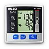 Nissei WS-1000 - Автоматический тонометр на запястье, манжета взрослая (12.5-21.5 см), фото 2
