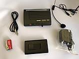 Наголовный петличный кардиоидный микрофон SHURE VNF SH-200, фото 5