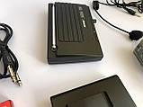 Наголовный петличный кардиоидный микрофон SHURE VNF SH-200, фото 8
