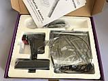 Наголовный петличный кардиоидный микрофон SHURE VNF SH-200, фото 9