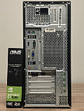 Компьютер PC Fujitsu P720 Intel Core i5-4570 RAM 8GB HDD 500GB PCI GT1030 2GB, фото 4