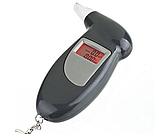 Персональный портативный алкотестер Digital Breath Alcohol Tester, фото 7
