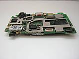 Lenovo A5000 Материнская плата,оригинал (на запчасти, Б/У, разборка), фото 3
