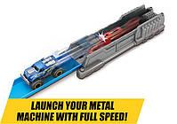 Игровой набор автотрек Metal Machines Road Rampage (6718), фото 6