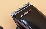 Профессиональная машинка для стрижки волос Geemy (Gm 813) от сети, фото 4