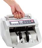 Счетчик банкнот Bill Counter 2108 c детектором UV Счетная машинка детектор валют, фото 6