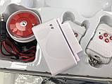 Охранная сигнализация GSM 360 RU 433 Alarm для вашего дома / офиса / прочее, фото 9