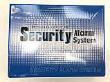 Охранная сигнализация GSM 360 RU 433 Alarm для вашего дома / офиса / прочее, фото 10