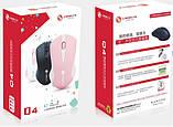 Беспроводная USB мышь Limeide Q4 Wireless Лучшая цена!, фото 7