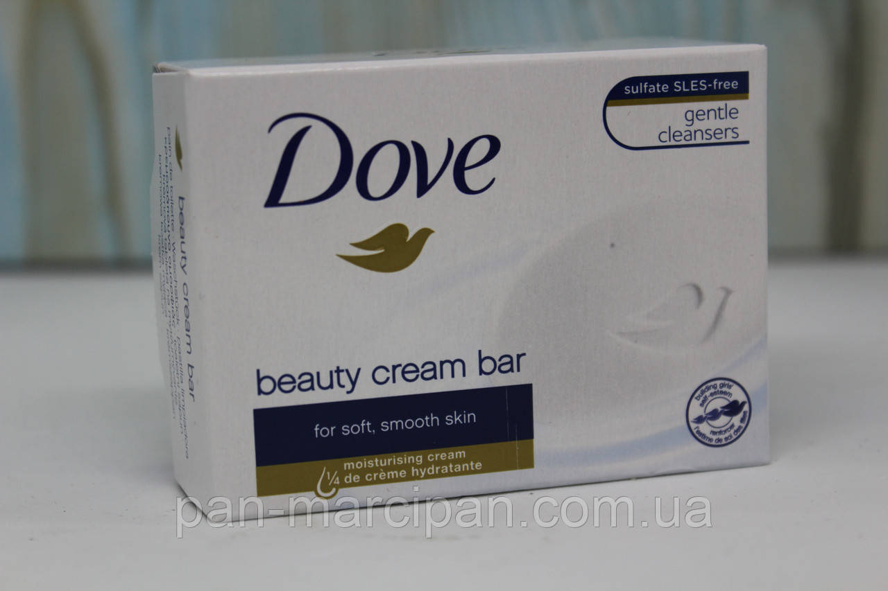 Крем-мило Dove Beauty Cream Bar 100 г Німеччина