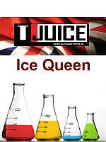 Набор для замеса жидкости T-Juice Ice Queen 100 мл.