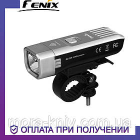Фонарь для велосипеда Fenix BC25R со светодиодом Cree XP-G3, велофара Феникс (BC25R)