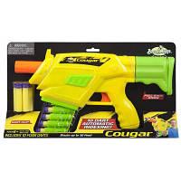 Игрушечное оружие BuzzBeeToys Cougar (48403)