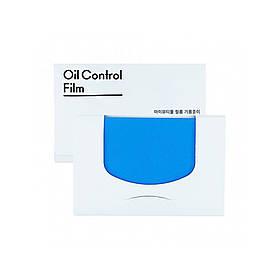 Матирующие салфетки для лица Etude House My Beauty Tool Oil Control Film 50 шт