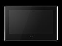 """Видеодомофон для частного дома AVD-750 2MPX IPS 7"""" Черный / Черный (arny-000149)"""