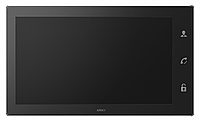 Цветной видеодомофон Arny AVD-1060 2MPX WiFi с датчиком движения IPS 10'' Черный
