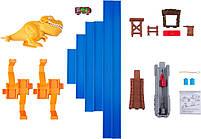 Игровой набор автотрек Metal Machines T - Rex (6702), фото 3